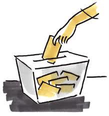Derecho al voto de los extranjeros residentes en España.