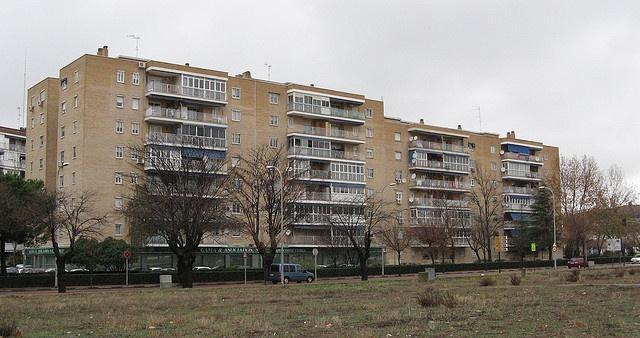 barrio IVIASA, distrito III