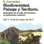II Jornadas de Biodiversidad