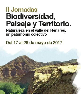 Medio Ambiente: Jornadas de Biodiversidad en Alcalá de Henares