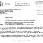 Resolución de INVIED para Ciudad del Aíre