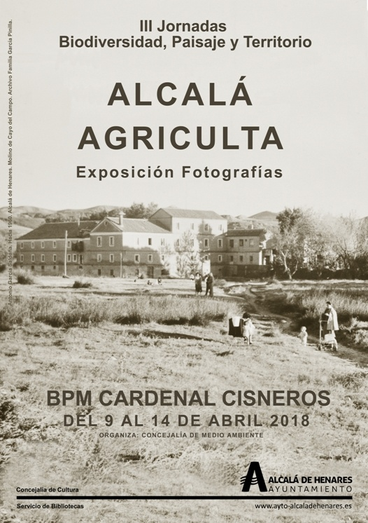 Descubriendo el patrimonio ambiental de la Comarca del Henares