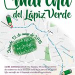 V Marcha del Lápiz Verde