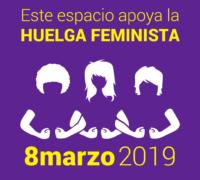 La FCAVAH se une a la huelga feminista