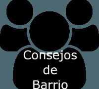 Inscripciones en los Consejos de Barrio