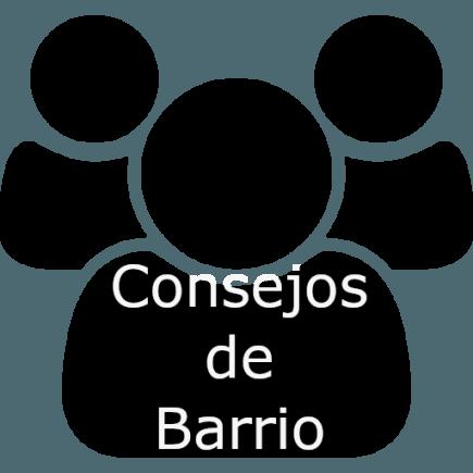 Consejos de Barrio